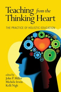 Cover Teaching from the Thinking Heart