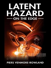 Cover LATENT HAZARD - on the edge