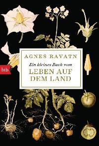 Cover Ein kleines Buch vom Leben auf dem Land