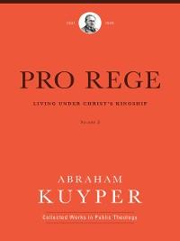 Cover Pro Rege (Volume 3)