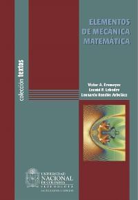 Cover Elementos de mecánica matemática