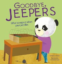 Cover Good-bye, Jeepers