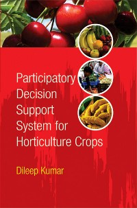 Cover Participatory Decision Support System For Horticulture Crops