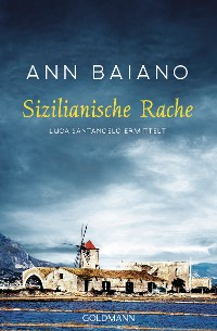 Cover Sizilianische Rache