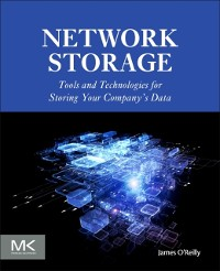 Cover Network Storage