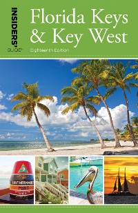 Cover Insiders' Guide® to Florida Keys & Key West