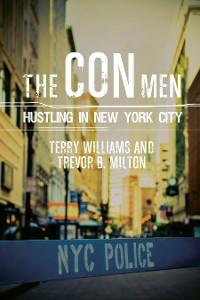 Cover The Con Men