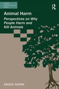 Cover Animal Harm