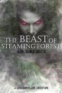 Cover Beast of Steaming Forest