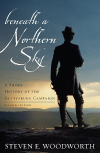 Cover Beneath a Northern Sky