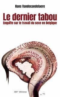 Cover Le dernier tabou