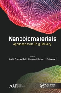 Cover Nanobiomaterials