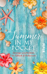 Cover Summer in my pocket