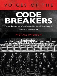 Cover Voices of the Codebreakers