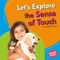 Cover Let's Explore the Sense of Touch