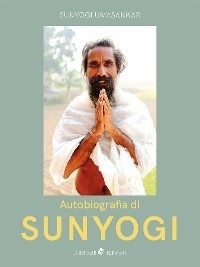 Cover Autobiografia di Sunyogi