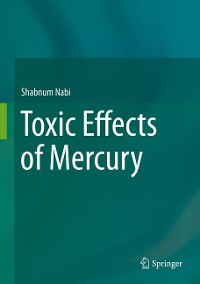 Cover Toxic Effects of Mercury