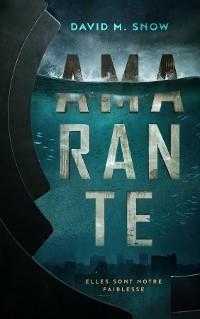 Cover Amarante