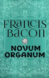 Cover Francis Bacon - Novum Organum