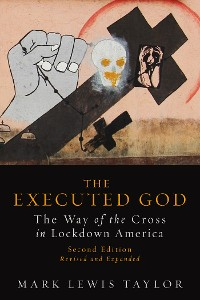 Cover The Executed God