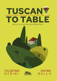 Cover Tuscany to table