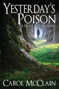 Cover Yesterday's Poison
