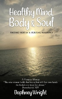 Cover Healthy Mind, Body, & Soul