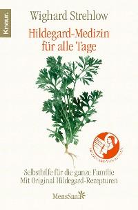 Cover Hildegard-Medizin für alle Tage