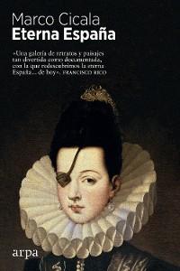 Cover Eterna España