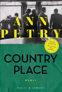 Cover Country Place