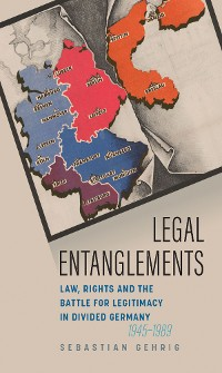 Cover Legal Entanglements