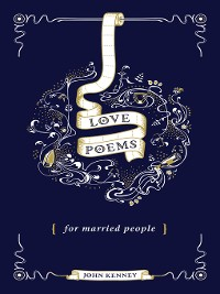 Cover Love Poems for Married People
