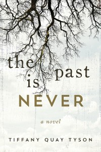 Cover The Past Is Never