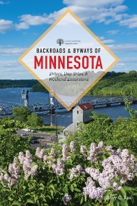 Cover Backroads & Byways of Minnesota (2nd Edition)
