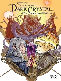 Cover Jim Henson's Beneath the Dark Crystal, Volume 2