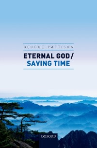Cover Eternal God / Saving Time