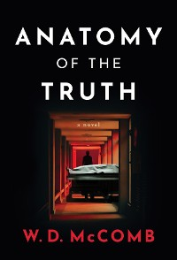 Cover Anatomy of the Truth