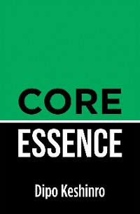 Cover Core Essence