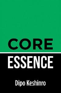 Cover Core Essence
