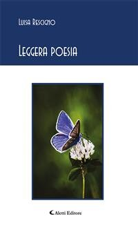Cover Leggera poesia