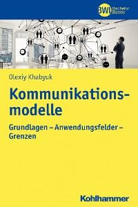 Cover Kommunikationsmodelle