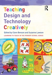 Cover Teaching Design and Technology Creatively