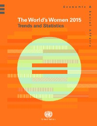 Cover The World's Women 2015