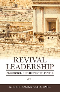 Cover Revival Leadership: Vol 1