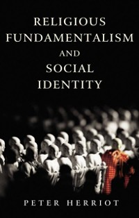Cover Religious Fundamentalism and Social Identity
