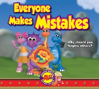 Cover Everyone Makes Mistakes