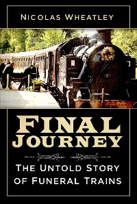 Cover Final Journey