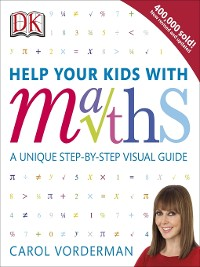 Cover Help Your Kids with Maths