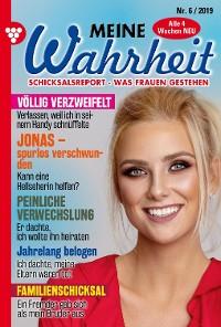 Cover Meine Wahrheit 06-2019
