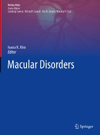 Cover Macular Disorders
